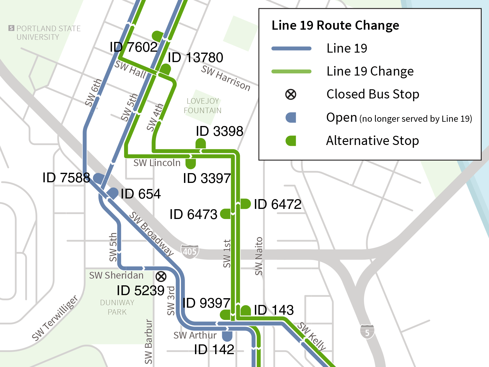 Line 19 proposed change