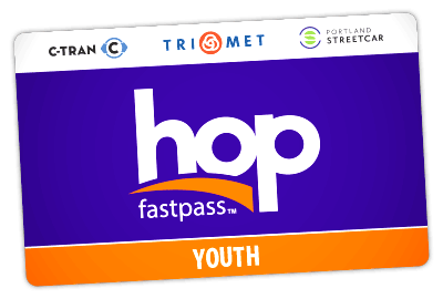 Youth Hop card