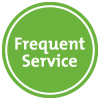 Frequent Service