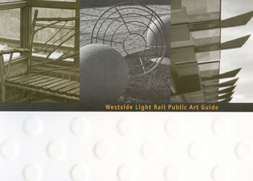 Public Art Guide cover