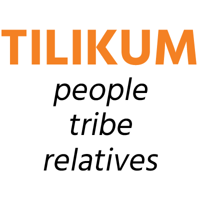 Tilikum: people, tribe, relatives