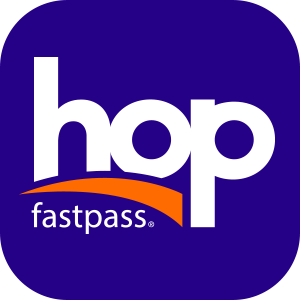 Hop Fastpass app icon