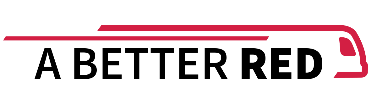 A Better Red logo