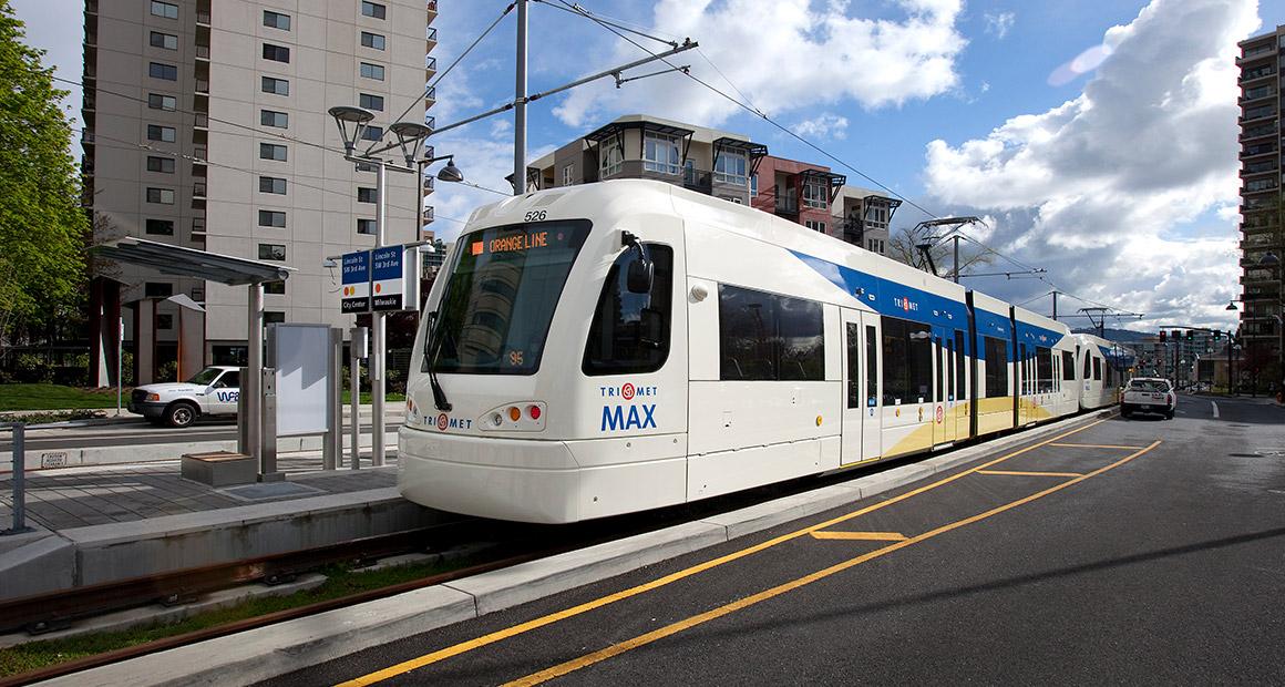 Next Generation MAX Trains