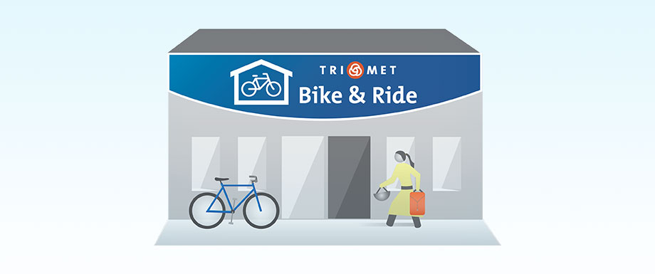 Bike Parking and End-of-Trip Facilities