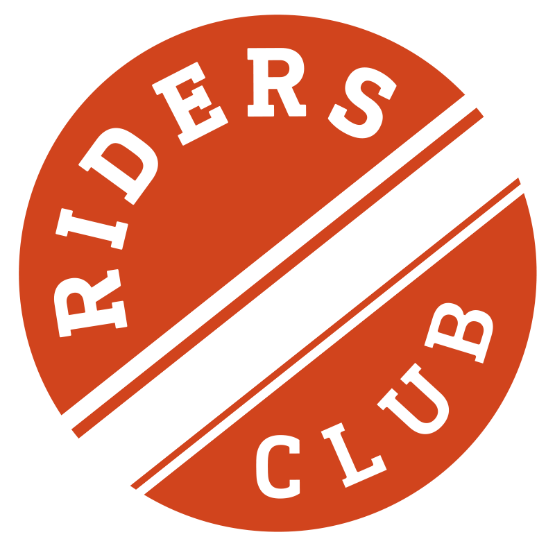 Riders Club logo