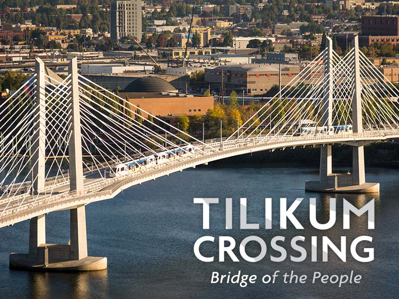 Tilikum Crossing