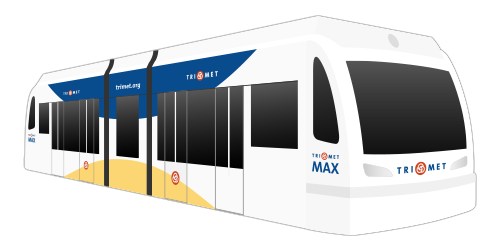 Maps and Schedules for TriMet Buses, MAX and WES
