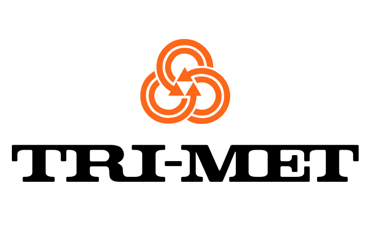 Original TriMet logo