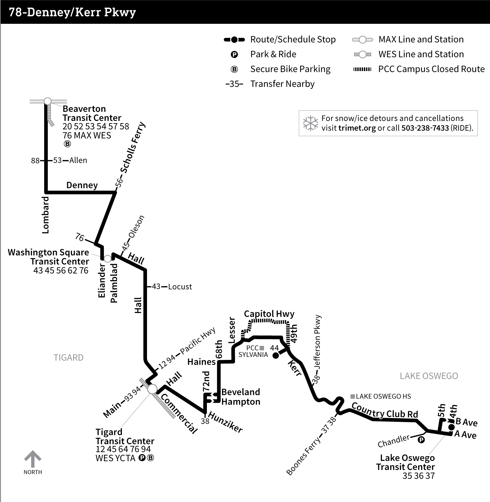 Bus Schedules | Lakeland Bus Lines Inc.