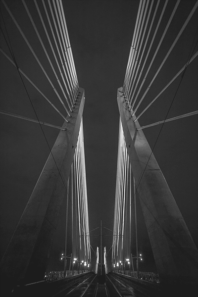 Photo of Tilikum Crossing